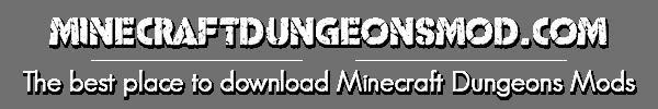 Minecraft Dungeons Mod