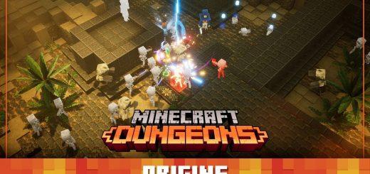 Best Minecraft Mods 2020.Minecraft Dungeons Mods Best Minecraft Dungeons Mods